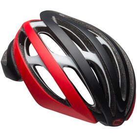 Bell Zephyr MIPS Casco, matte black/red/white
